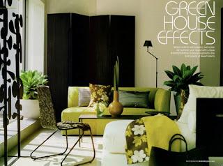 small spaces design ideas and inspirations via belle vivir blog