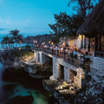 Rock House Hotel, Jamaica