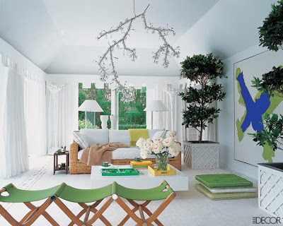 Beautiful Eclectic Interiors