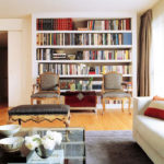 Reading Spaces: Decorating with Books