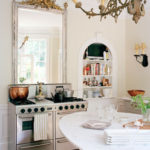 Home Trends, Kitchens that don't feel like kitchens