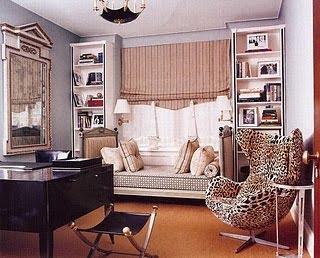 Jemma Jane Pilkingon home office