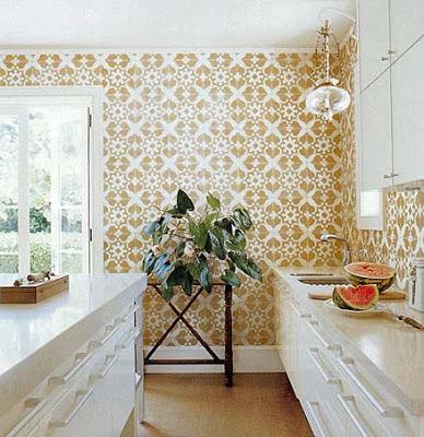 tom sheerer beach decor style kitchen