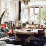 Interior Designer Lazaro Rosa-Violan;  Exceptional Interiors