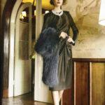 Glamour at Hotel Toriba
