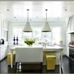 Kitchen of the day