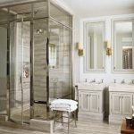 Marbleous Showers: Showers Clad in Marble