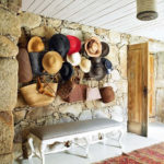 A Rustic Summer Home in Portugal