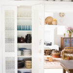 Kitchen of the week,  Jacques Grange's in Portogallo