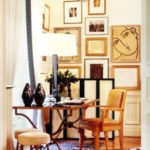 Gallery Walls Ideas: Wall Art Composition