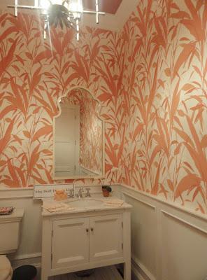 hampton designer show house meg braff design bathroom