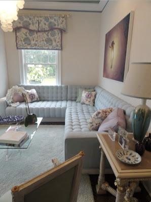 Eddie Lee Interior design hampton designer show house