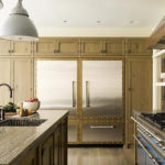 Kitchen of the week by Steven Gambrel