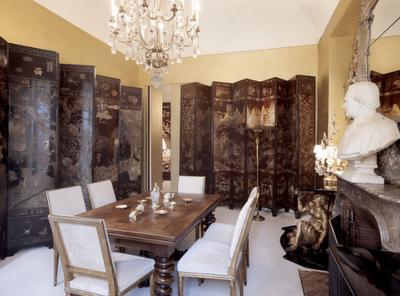 Coco Chanel Many Homes Via Belle Vivir Blog