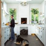 Kitchen of the week: Kitchens with Floor to Ceiling Tiles