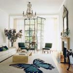 Tabitha Simmons's Manhattan Home