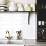 Kitchen of the week: Industrial sinks in the kitchen