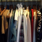 How to make more space in your closet