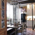 Kitchen of the week: A French Kitchen