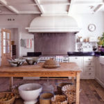 Kitchen of the week designed by Isabel Lopez Quesada