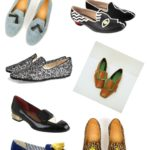 I'm looking for the perfect: Loafers