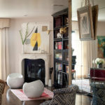 "Our home ""after"": Julie Paulino Design"