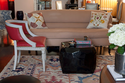 our home after- julie paulino design