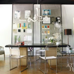 Friday eye candy:  Between office spaces and vignettes