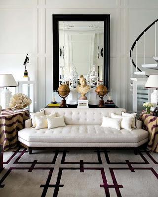 Pablo Paniagua design via belle vivir blog