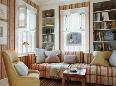 Kevin Isbel house beautiful via belle vivir blog