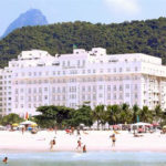 Copacabana Palace Hotel review