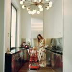 Small Modern Kitchens