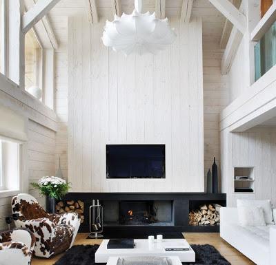 interior designer talks about monochromatic design