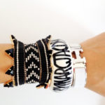 Friday eye candy:  Chic Arm Party