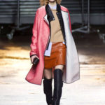 New York Fall 2013 Ready to Wear: The color side