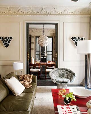 Ignacio Garcia de Vinuesa design via belle vivir