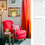 My Home in Rue Magazine