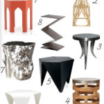 For the home: Side Tables roundup
