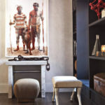 Avery home should have:  Wall art in a home