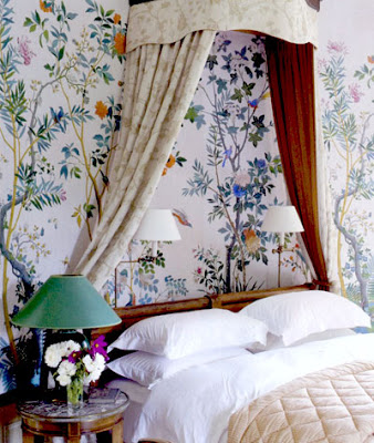 Easy canopy bed ideas