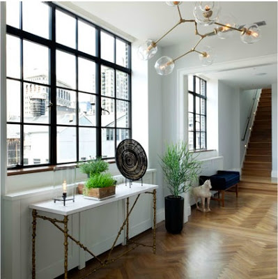 Plattdana Architects via belle vivir