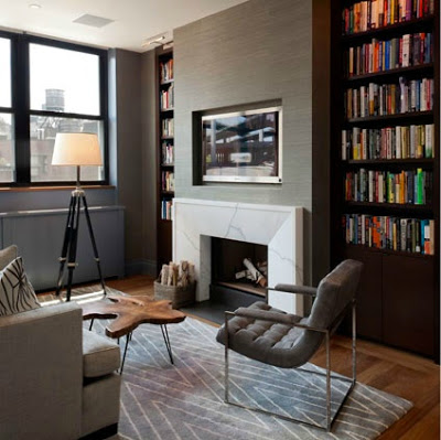 A Modern Home In New York City By Plattdana Architects
