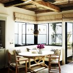 Simplicity in the dining room