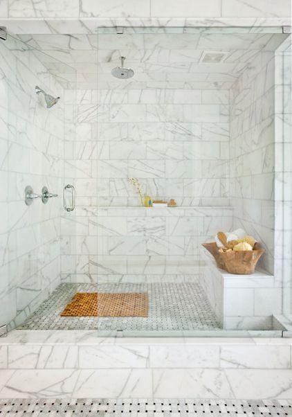 White Interiors, via belle vivir blog neutral color interior design