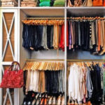 Every home should have:  Well designed closets