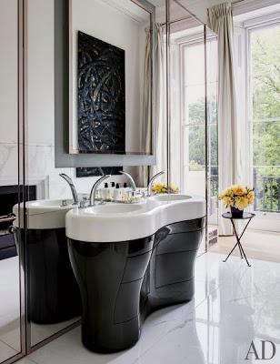 francis sultana design in london bathroom vanity