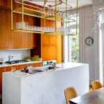 For the home:  Kitchens that make you go hmmm