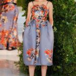 Friday eye candy:  NY Fashion week: Delpozo