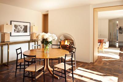 pierre yovanovitch dining room