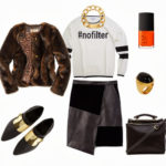 A modern girl outfit you need this Fall